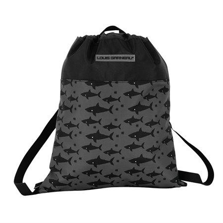 Collection d'accessoires pour la rentrée scolaire Requins de Louis Garneau