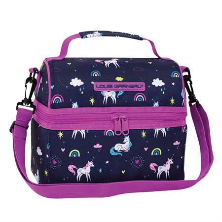 Unicorn Back-To-School Accessory Collection by Louis Garneau