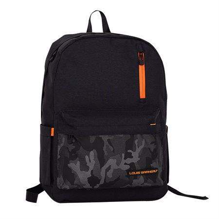 Camo Back-To-School Accessory Collection by Louis Garneau