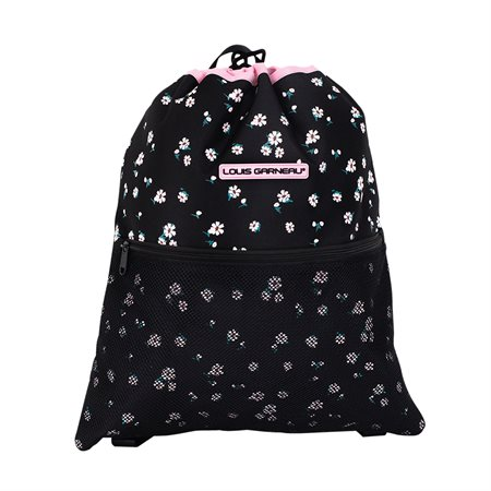 Flowers Back-To-School Accessory Collection by Louis Garneau