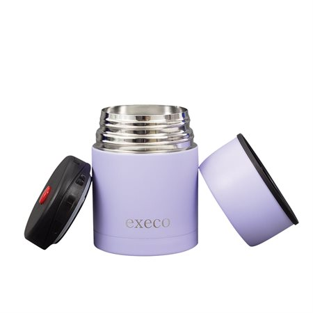 CONTENANT ISO. 600ml LILAS