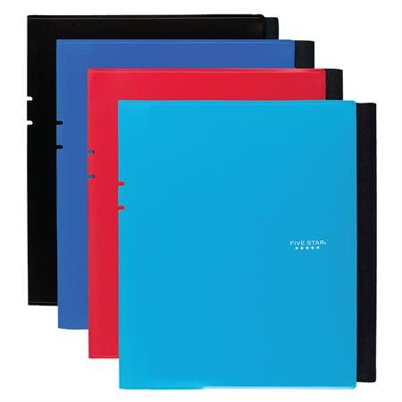 Cahier de notes sans fil à 3 volets