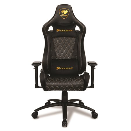 Armor S Royal Gaming Chair