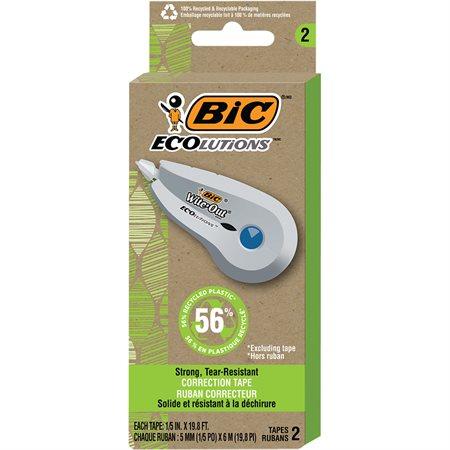 Ruban correcteur mini Wite-out® Revolution™