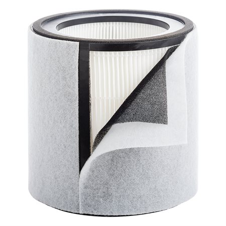 Replacement Filter 3-In-1 HEPA Drum for TruSens Z3000 Air Purifier