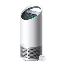 TruSens Air Purifiers with Air Quality Monitor