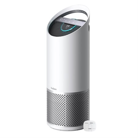 TruSens Air Purifiers with Air Quality Monitor
