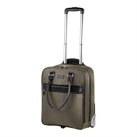 Moretti Nylon Business Briefcase