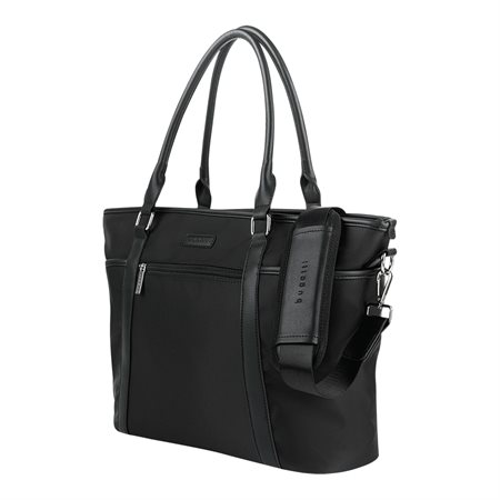 Moretti Nylon Business Tote Bag