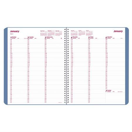 Galaxy Weekly Diary (2022)