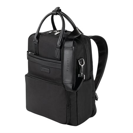 Moretti Nylon Business Backpack