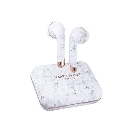 Écouteurs sans fil Happy Plugs Air 1 Plus