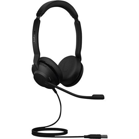 Casque d'écoute Evolve2 30 USB-A