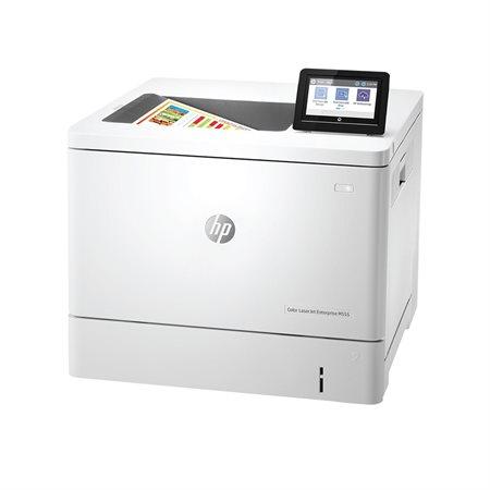 Imprimante couleur HP M554dn LaserJet Enterprise