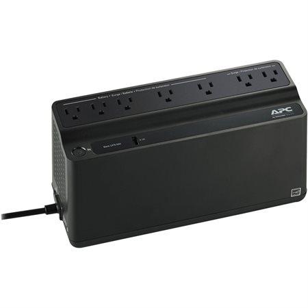 Port de chargement électrique Back-UPS