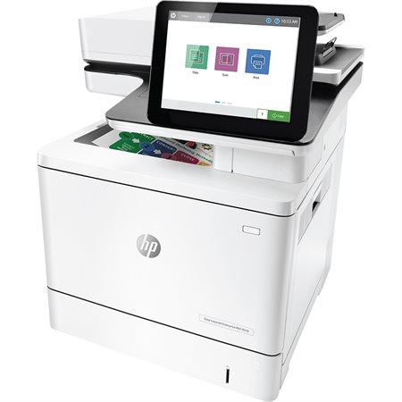 Imprimante couleur multifonction laser HP LaserJet Enterprise M578dn
