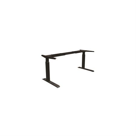 Base de table ajustable électrique