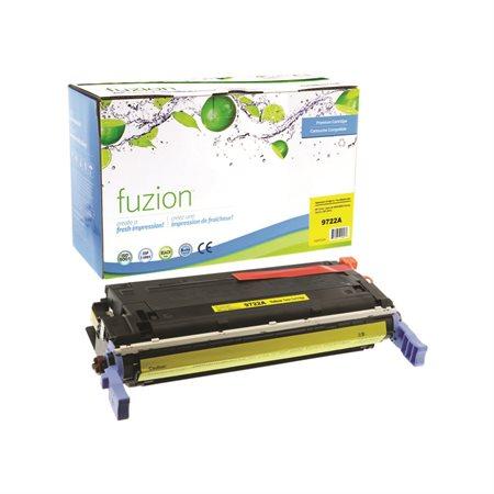 Fuzion Compatible Toner Cartridge (Alternative to HP 614A)