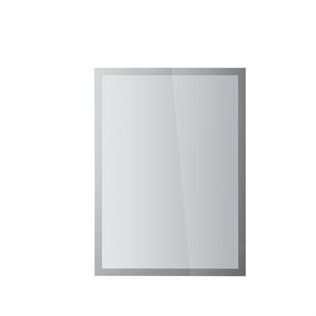 Duraframe Sun Document Sign holder