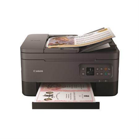 Imprimante jet d'encre sans fil multifonction Canon PIXMA TR7020