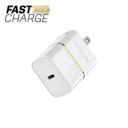 Premium Fast Charge USB-C Wall Charger