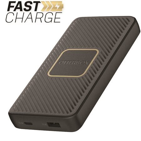 Fast Charge portable wireless charger