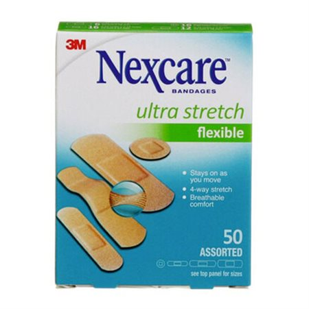 Ultra Stretch Bandages