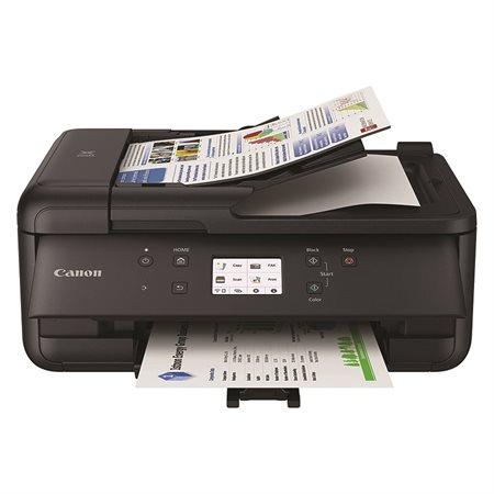 Canon PIXMA TR7620 Wireless InkJet ADF Printer