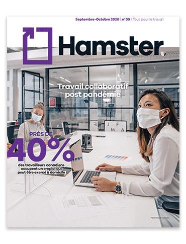 Magazine Hamster